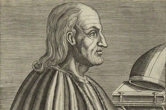 after Unknown artist, line engraving, late 16th century