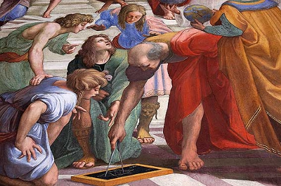 school-of-athens-euclid